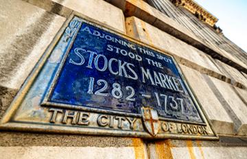london exchange options