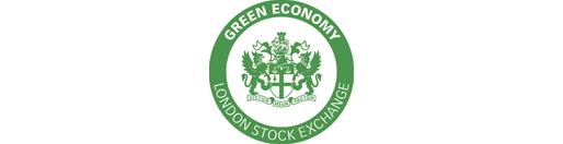 Green Economy Mark Roundel