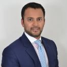 Gokul Mani, Head of Africa, Middle East & India, Primary Markets